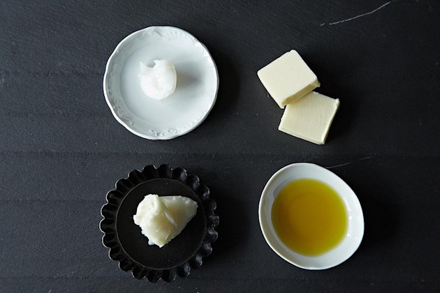 Fats from Food52