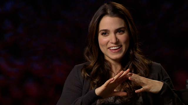 'Twilight Forever' Blu-ray Clip: Chuckesme