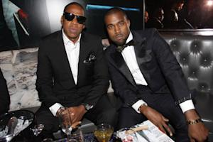Jay-Z: Kanye West Wanted 'Magna Carta' Songs for 'Watch the Throne'