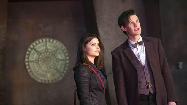 Doctor Who: The Bells Of St. John -- New Images -- BBC America