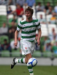 Paddy McCourt wants to break into Neil Lennon's starting line-up
