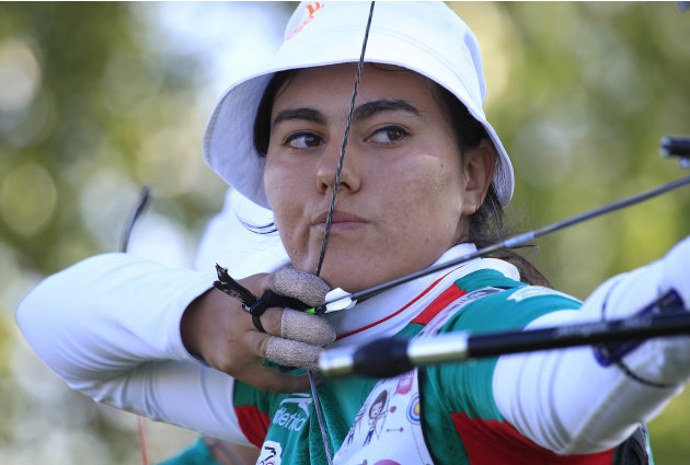 2012 Archery World Cup