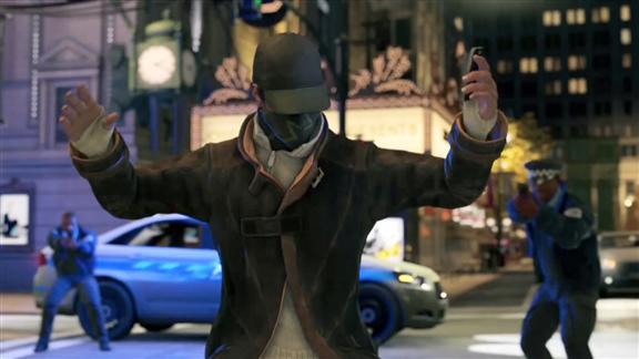 Watch Dogs: Mega-Blockbuster in der Kritik
