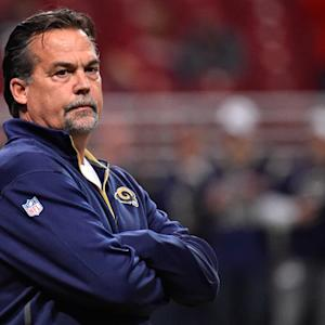Jeff Fisher talks Sam Bradford and the Rams heading into 2015