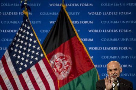 Council fears U.S. troop decision will hurt faltering Afghan peace process