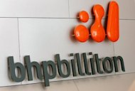 Falling commodity prices have further hit Australian miners, with BHP Billiton Monday announcing it will stop production at a Queensland coal mine and Xstrata Coal saying it will slash 600 jobs