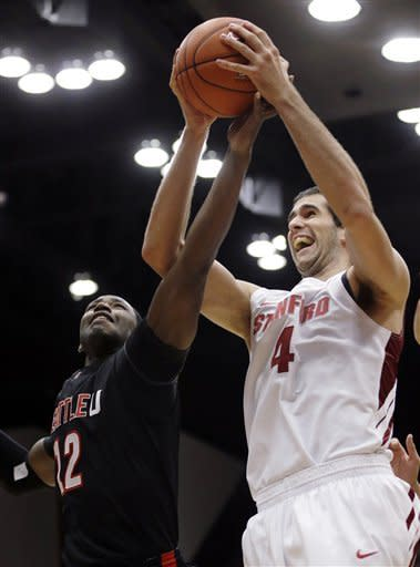 Stanford rallies to beat Seattle, 68-57