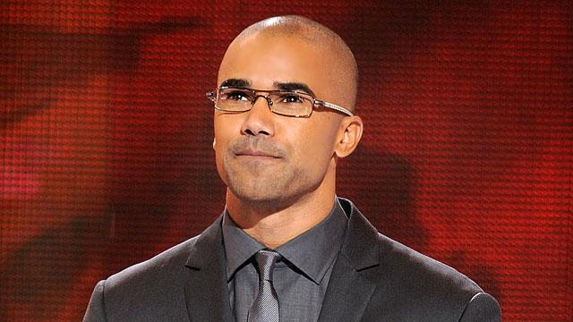 Shemar Moore on 'Soul Train' Mentor's Passing