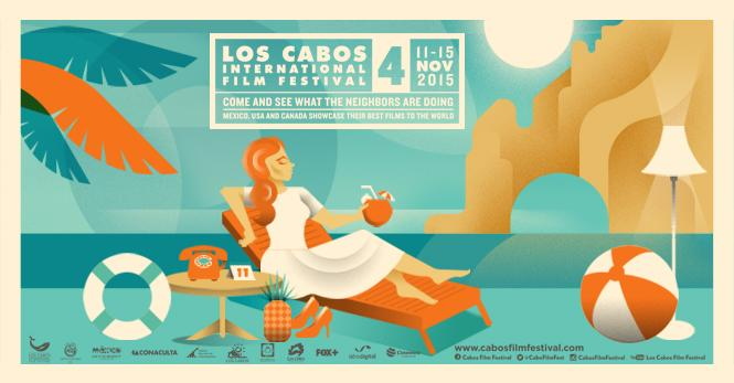 Mexico's Los Cabos Film Fest Opens To TV Business (EXCLUSIVE)