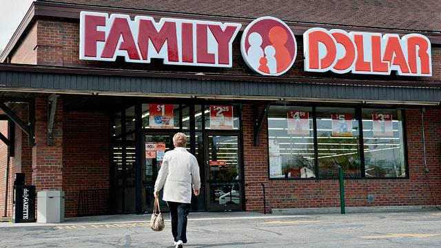 Dollar Store, Inc.: The Booming Business of Being Cheap