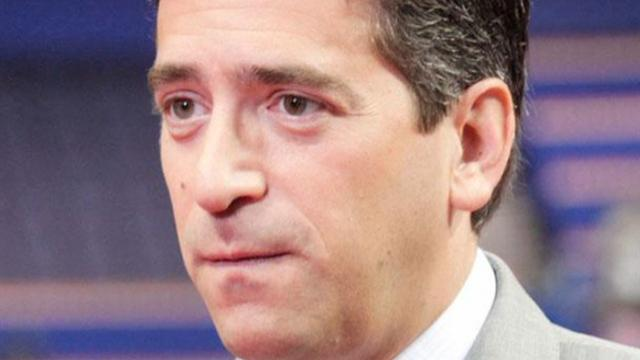 Feds targeted FOX reporter James Rosen
