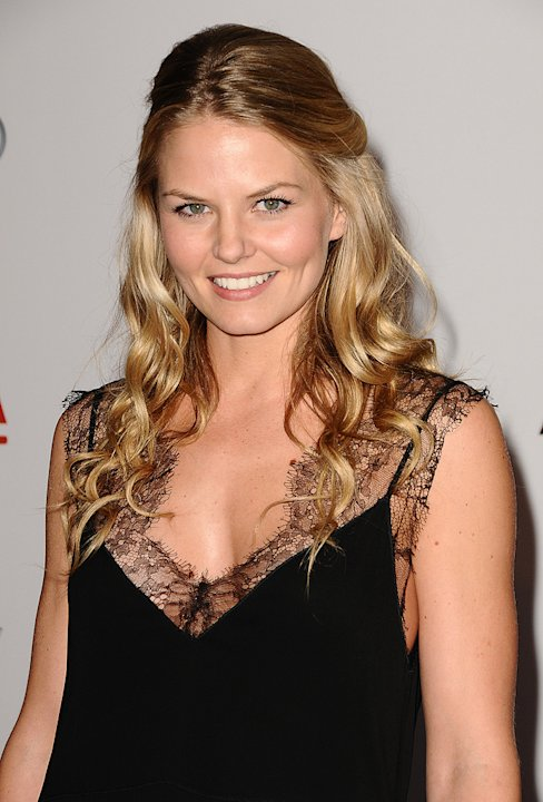The September Issue LA premiere 2009 Jennifer Morrison