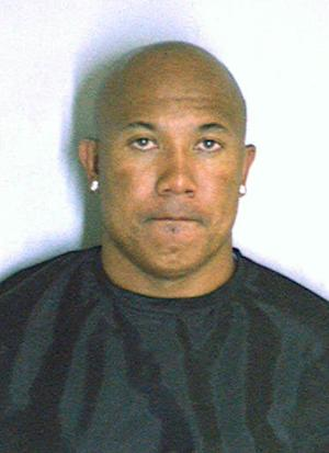 "In this photo released by the Dekalb County Sheriff's office,  Hines Ward is shown on Saturday, July 9, 2011.  The DeKalb County sheriff's office says the former Super Bowl MVP and ""Dancing With the Stars"" champ was arrested early Saturday. Ward was booked into the DeKalb County jail in suburban Atlanta at 3:41 a.m. ET and charged with driving under the influence. He was released on  $1,300 bond.  (AP Photo/Dekalb County Sheriff's office)"