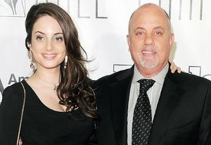 Alexa Ray Joel and Billy Joel | Photo Credits: Jemel Countess/WireImage