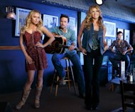 Inside the Music of 'Nashville'