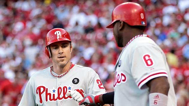 Possible change of the guard for Phillies