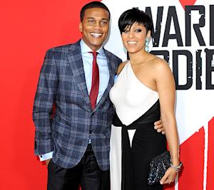 Tia Mowry, Husband Cory Hardirict Renew Their Vows!