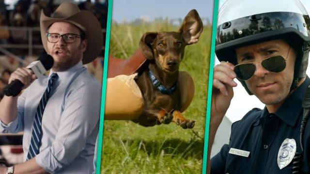 See the 2016 Super Bowl Commercials, Ranked!