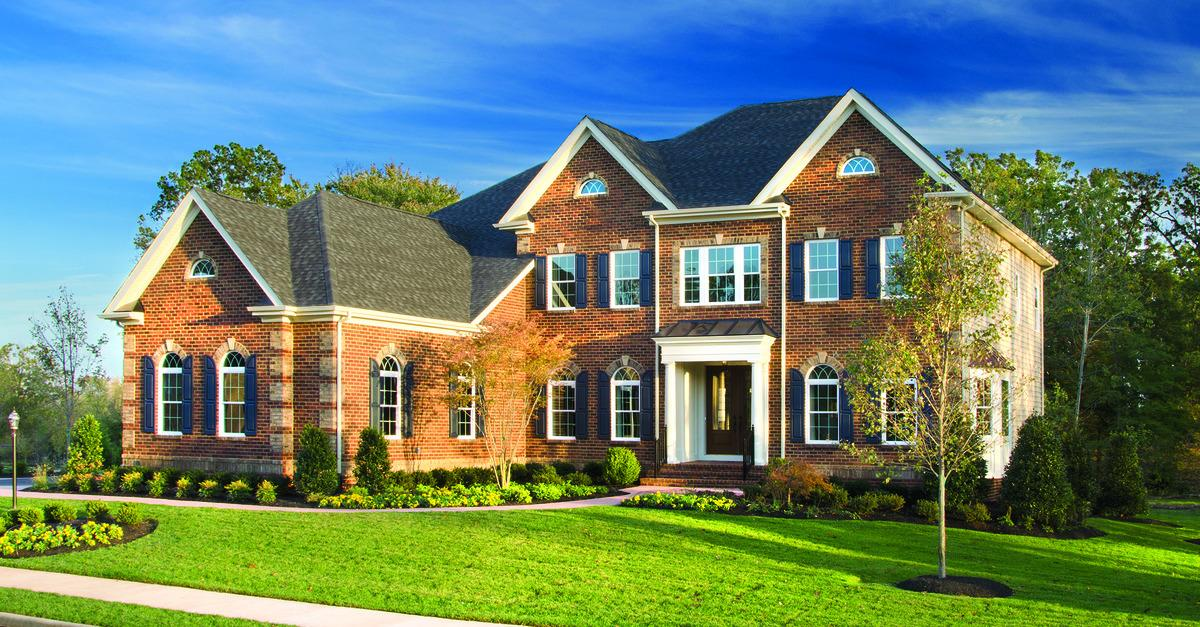 Luxury Homesites in River Hill School District