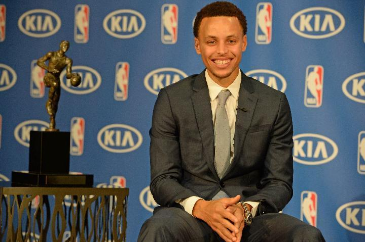 The story of how Stephen Curry's agent and dad didn't want the Warriors to draft him