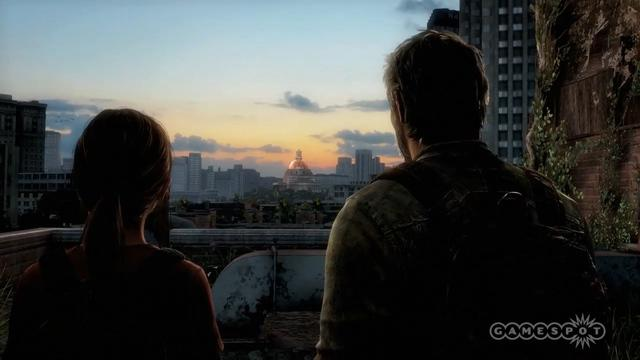 GS News - Sony confirms The Last of Us demo