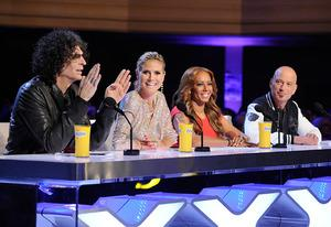 America's Got Talent | Photo Credits: Virginia Sherwood/NBC