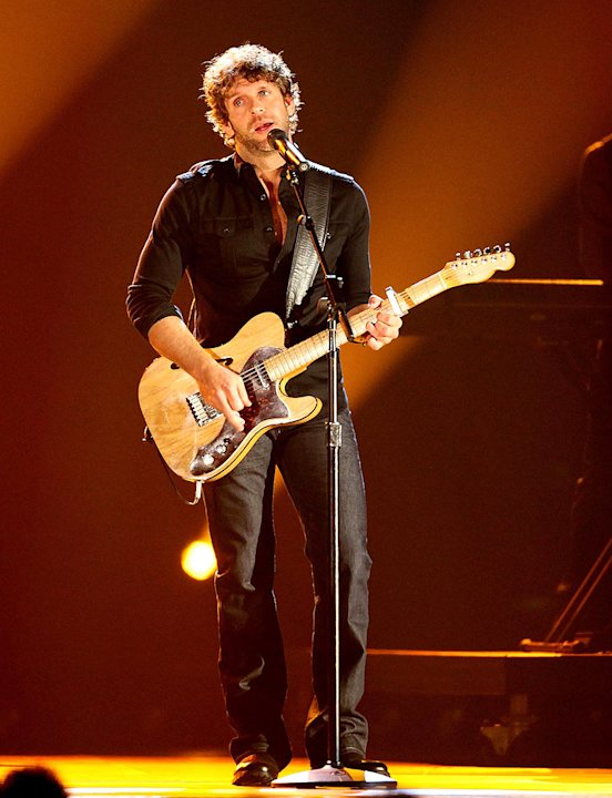 Currington Billy CMA Awards