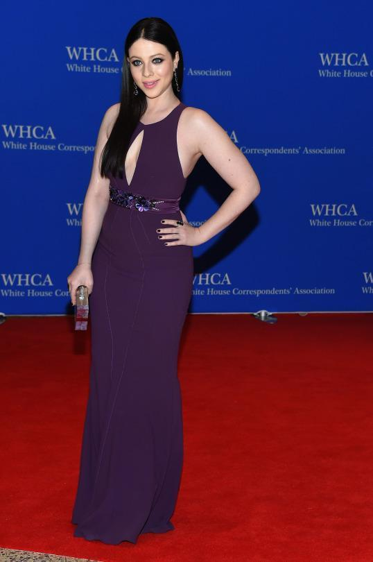 Did Michelle Trachtenberg Diss Blake Lively at the White House Correspondents' Dinner?