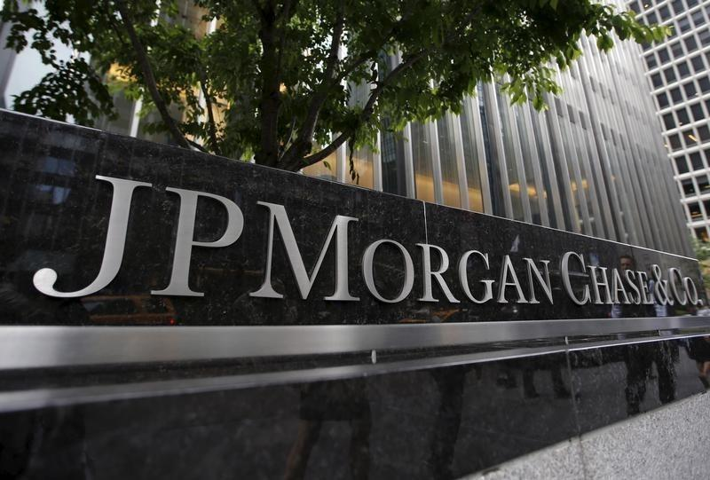 Los Angeles drops mortgage discrimination case against JPMorgan