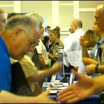More Than 150 Employers Support Veterans Career Fair