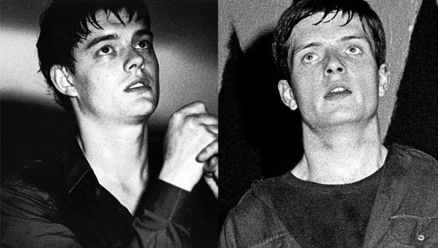 Sam Riley Ian Curtis