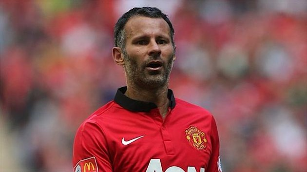 Ryan Giggs (PA Photos)