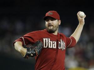 D-backs win 5th straight with 4-3 victory over A's