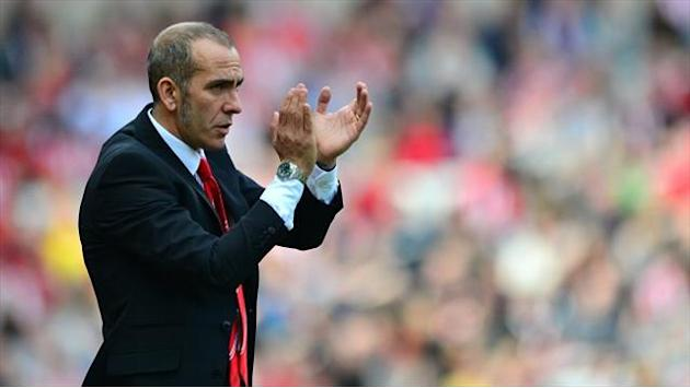 League Cup - No fresh injury worries for Di Canio
