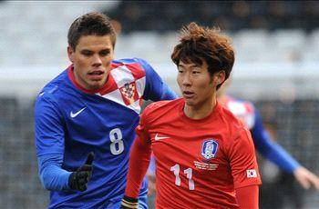 South Korea - Croatia Preview: Hong's men seek revenge