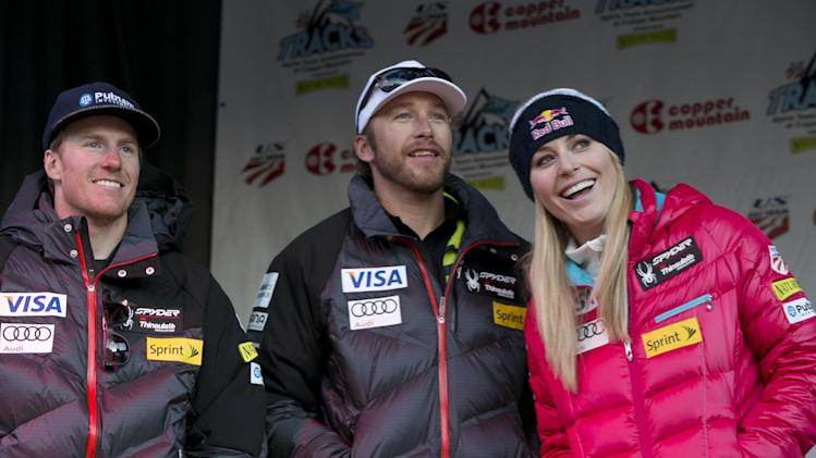 Rules could keep Miller, Vonn out of Sochi races