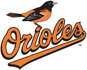 2012 Interleague Play Schedule for the Baltimore Orioles