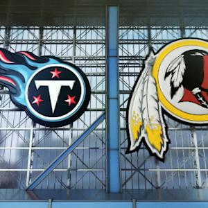 Week 7: Tennessee Titans vs. Washington Redskins highlights