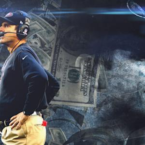 Why Jim Harbaugh Is Worth The Money For Michigan