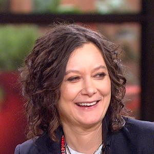 The Talk - Sara Gilbert Shares News & New Photo on Baby Rhodes: 'He's doing amazing!'
