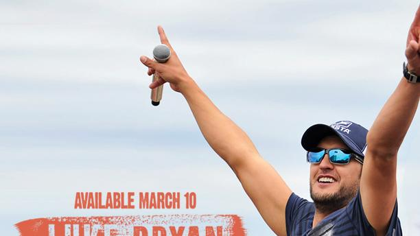 PRE-ORDERLuke Bryan's final Spring Break#CheckinOutalbum nowhttp://umgn.us/LBSBCO Don't forget to grab your tickets to the#KickTheDustUptour HERE