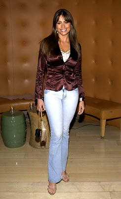 Sofia Vergara Pre-Oscar party Los Angeles, CA - 3/18/2003
