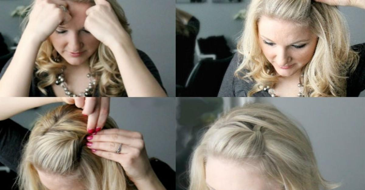 19 Creative Ways To Hack Your Hairstyle