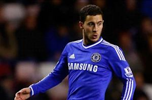 Mourinho: Hazard delivered his best against Sunderland