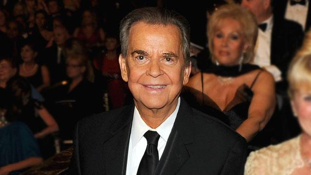 Dick Clark to be Cremated