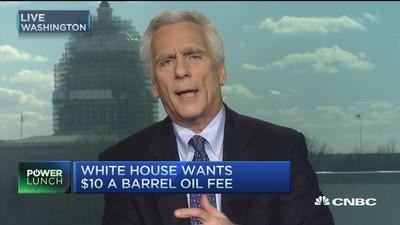 Oil tax law? Not going to happen: Bernstein