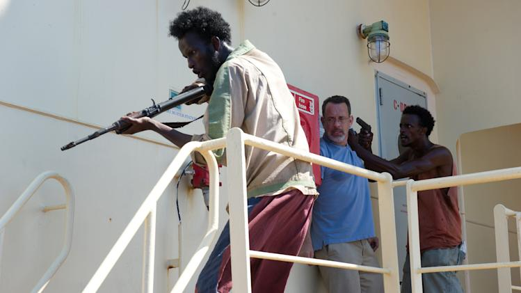 New Tom Hanks movie features Minn. Somali actors