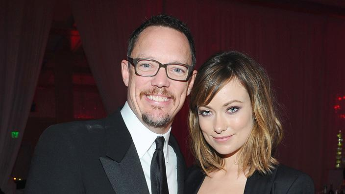 2012 Palm Springs Film Festival Awards Gala Matthew Lillard Olivia Wilde