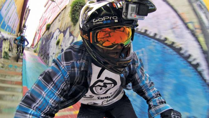 How GoPro Wants to Avoid Becoming the Next Flip