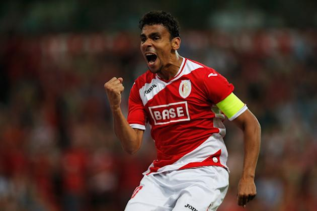 R. Standard de Liege v FC Minsk - UEFA Europa League Play-Offs: Second Leg